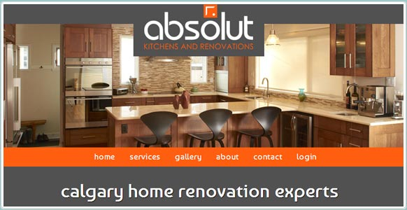 Absolut Kitchens and Renovations
