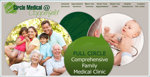 Circle Medical @ Copperfield