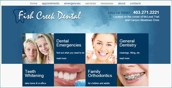 how to become a dentist in calgary