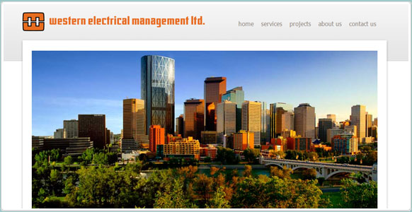 Western Electrical Management