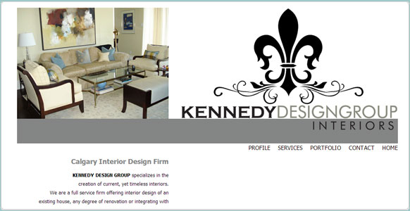 Kennedy Design Interiors