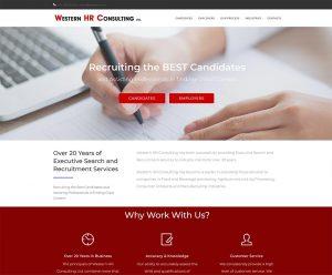 affordable website design calgary