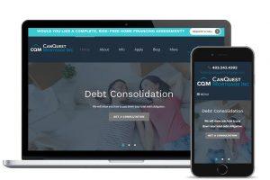 calgary web developer
