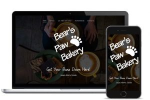 responsive website design calgary
